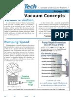 LeskerTech_Issue1 Basic Vacuum Concepts