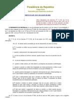 Decreto_6907_21072009 - DIARIAS
