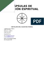 Capsulas de Curacion Espiritual