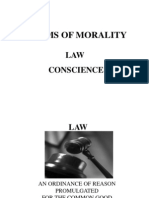6[1]. Norms of Morality