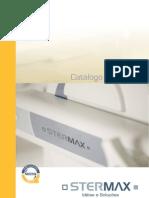 Catalogo Tecnico Stermax