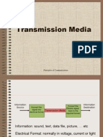 POWER POINT Transmission Media-New