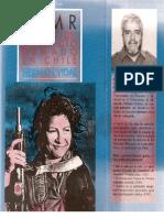 el tabú del conflicto armado en Chile