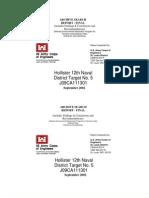 NAS Hollister History