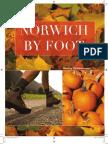 Norwich by foot (Oct. 2012)