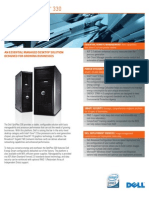 Dell Optiplex 330 Customer Brochure