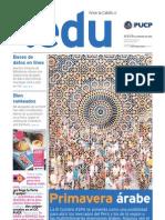 PuntoEdu Año 8, número 256 (2012)