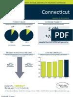 2011 Connecticut Fact Sheet