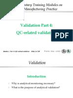 Validation 04