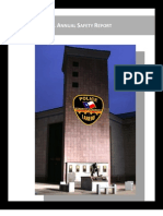 2011 Annual Report Laredo Police Department