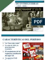 Periodo+de+Entreguerras - 2012