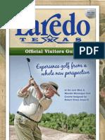 Laredo Texas Visitor Guide