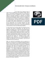 Divergencias Entre Arquitecturas y Paisaje Construido