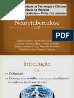 Neurotuberculose – Manifestações Clínicas