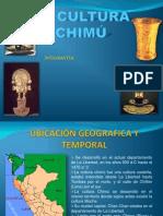 LA CULTURA CHIMÚ DIAPO