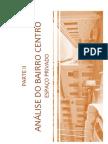 Análise do Centro Histórico de São Luís-MA