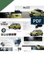 Suzuki SX4 Crossover 2013