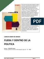 CARLOS GINER_fueraydentro Politica