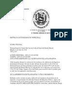 Derecho Del Aphendido en Flagrancia y Sus Derechos en La Audiencia Especial Dwe Presentaci{On