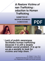 0930_Ferri - Human Trafficking