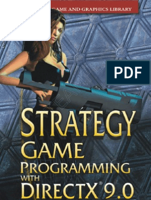 DirectX Strategy Game Programming With DirectX 9 0 | Network Socket
