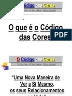 o Codigo Das Cores