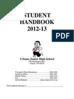 Jh Handbook