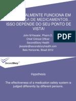 IV Forum Ismp 19