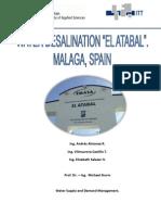 Atabal Work