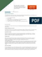 The Graduate Management Admission Test