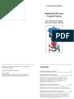 Industrial Process Control Valves
