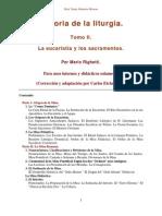 Righetti, Mario - Historia de La Liturgia 02