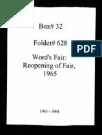 World's Fair