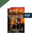 09 - Reckoning