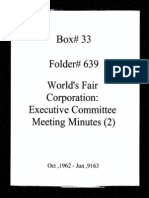 World's Fair Corporation