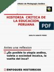 EDUC. Peruana
