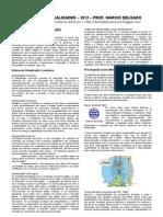 apostila - atualidades - 2012 - márcio delgado