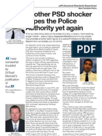 Software misappropriation endemic in West Yorkshire Police
