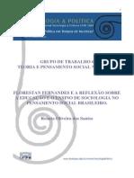 Florestan Fernandes RenataOliveiraSantos