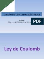 Intro 02 diseño de circuitos electricos 1 ESO