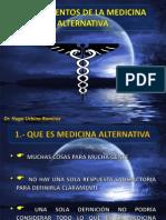 Fundamentos de La Medicina Alternativa - Copia