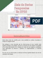 Analisis de Series Temporales Univariante