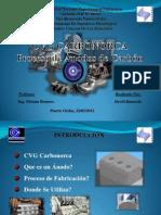 Presentacion Carbonorca