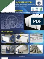 Caseton Kangupor PDF