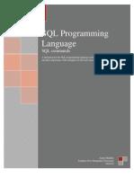 SQL Intro