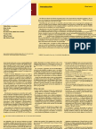 Debate en La Revista Corpus Sobre Los Pueblos indígenas