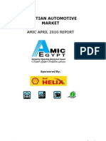 Amic April2010 Report