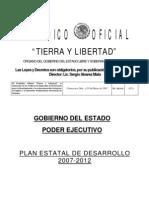 Plan Estatal