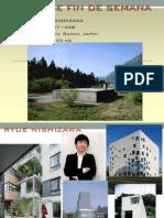 Casa Fin de Semana Nishizawa