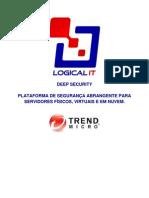 DeepSecurity-SegurançaParaDatacenters_LOGICALIT